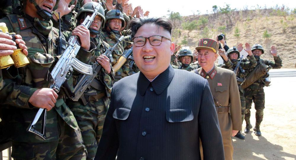 Corea Nord, arrestato un cittadino Usa
