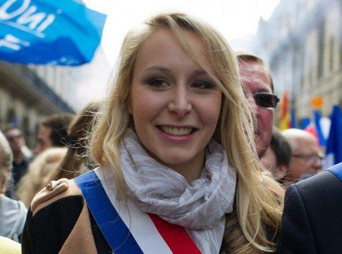 Francia, Le Pen: