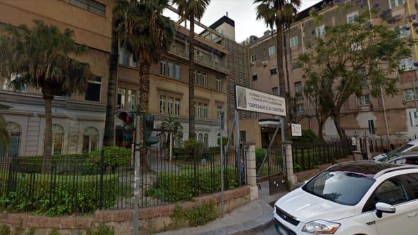 Palermo, bambina di un anno ricoverata in gravi condizioni per lesioni cerebrali