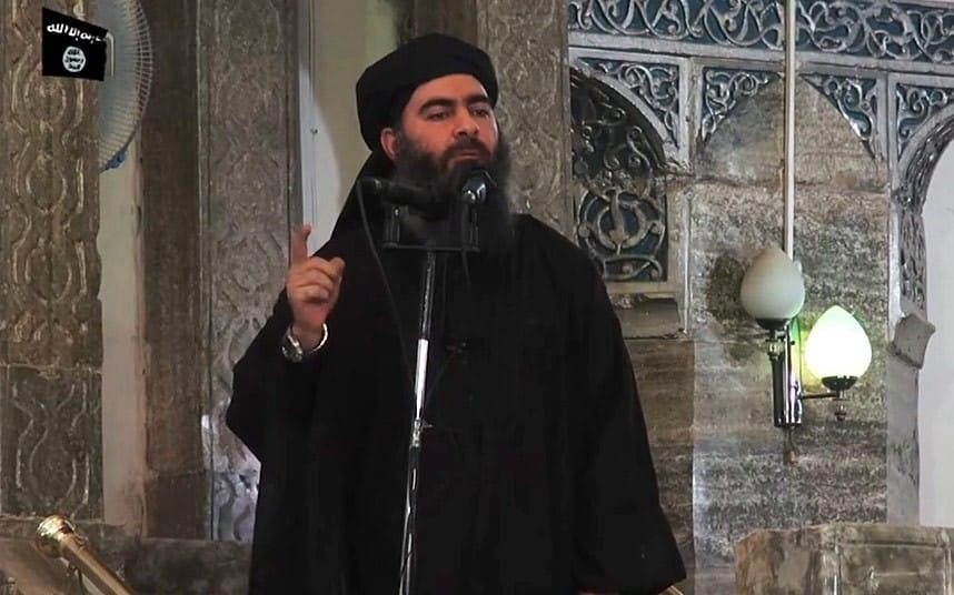 Abu Bakr al Baghdadi è morto, l'Isis sceglie il nuovo Califfo