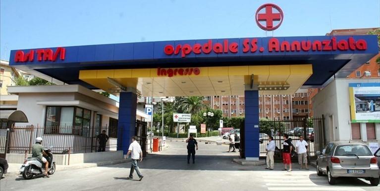 Taranto, donna aggredita in ospedale con un punteruolo.