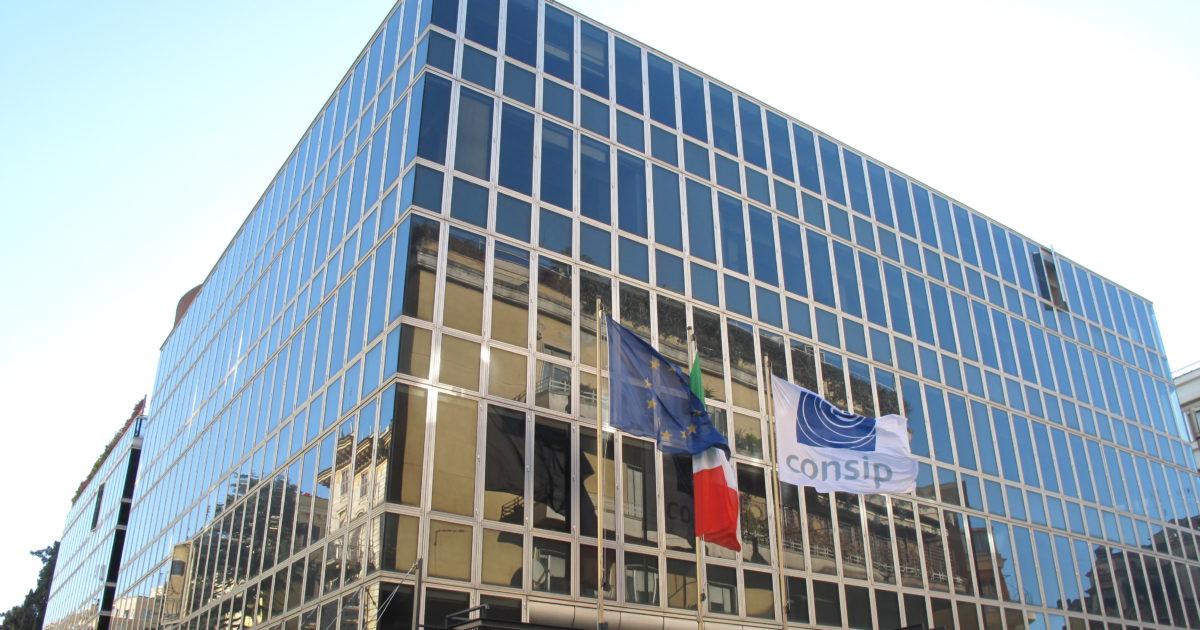 Inchiesta Consip: cartello di aziende si spartiva gli appalti