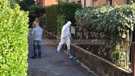 Bergamo, ragazzo accoltella e uccide il patrigno, poi ferisce la madre