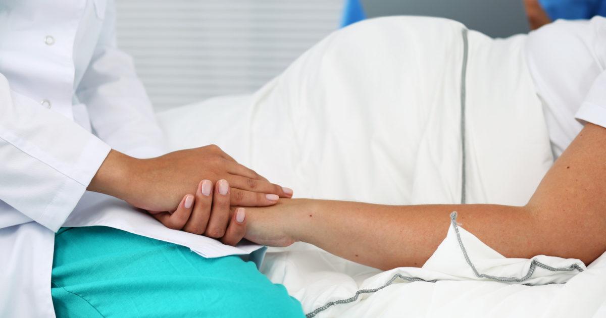 Marche Ospedale di Senigallia: ostetrica contrae il morbillo, non era vaccinata