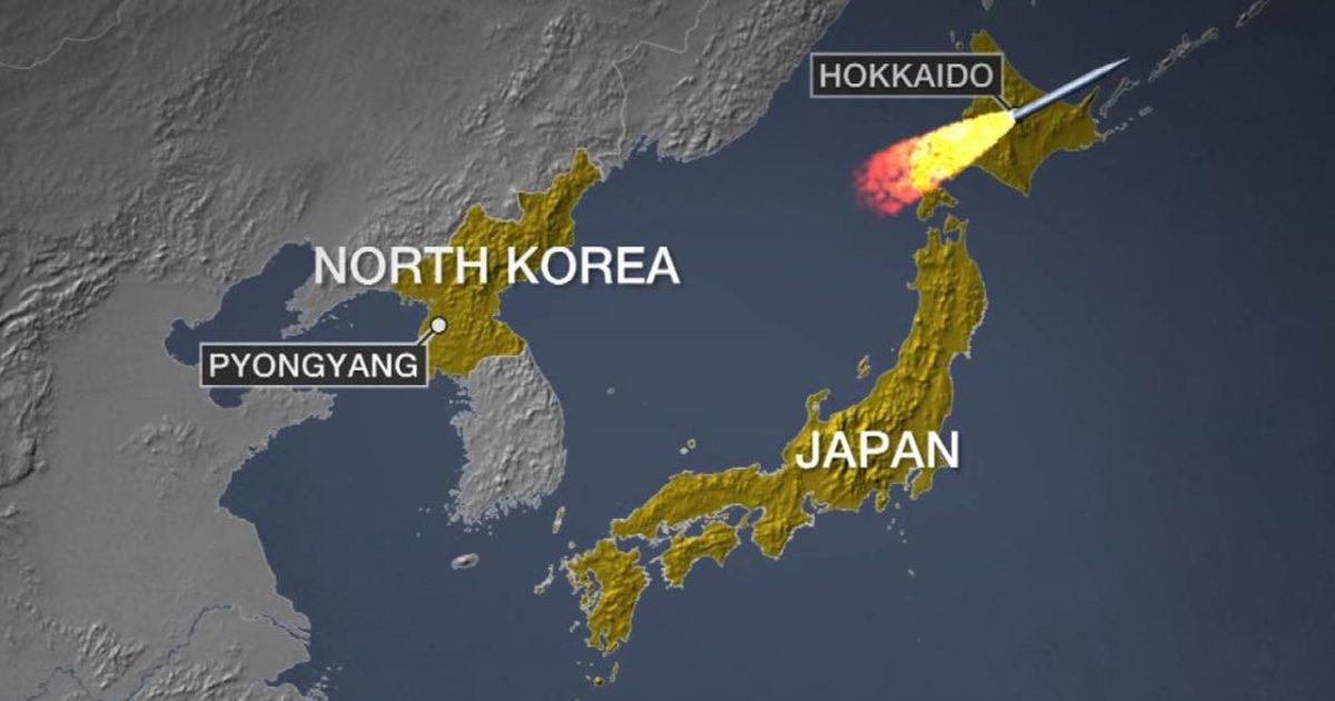 Pyongyang minaccia rispondendo all'Onu: affonderà Giappone e ridurrà USA in cenere