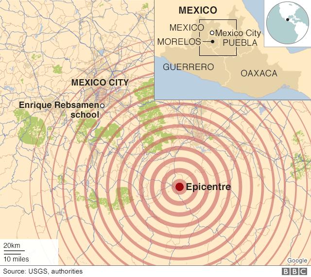 Lieve scossa di terremoto nel Cilento: trema la Campania