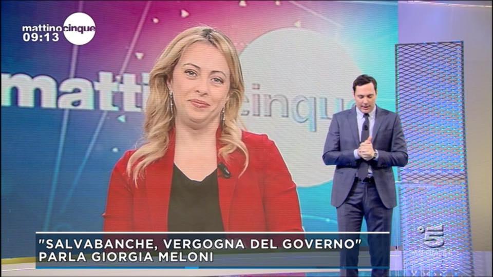 "< img src=""https://www.la-notizia.net/giorgia-meloni.jpg"" alt=""giorgia meloni"""