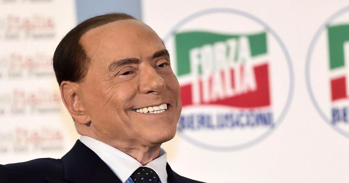 Berlusconi ed il programma non ci saranno pi tasse for Tasse prima casa 2017