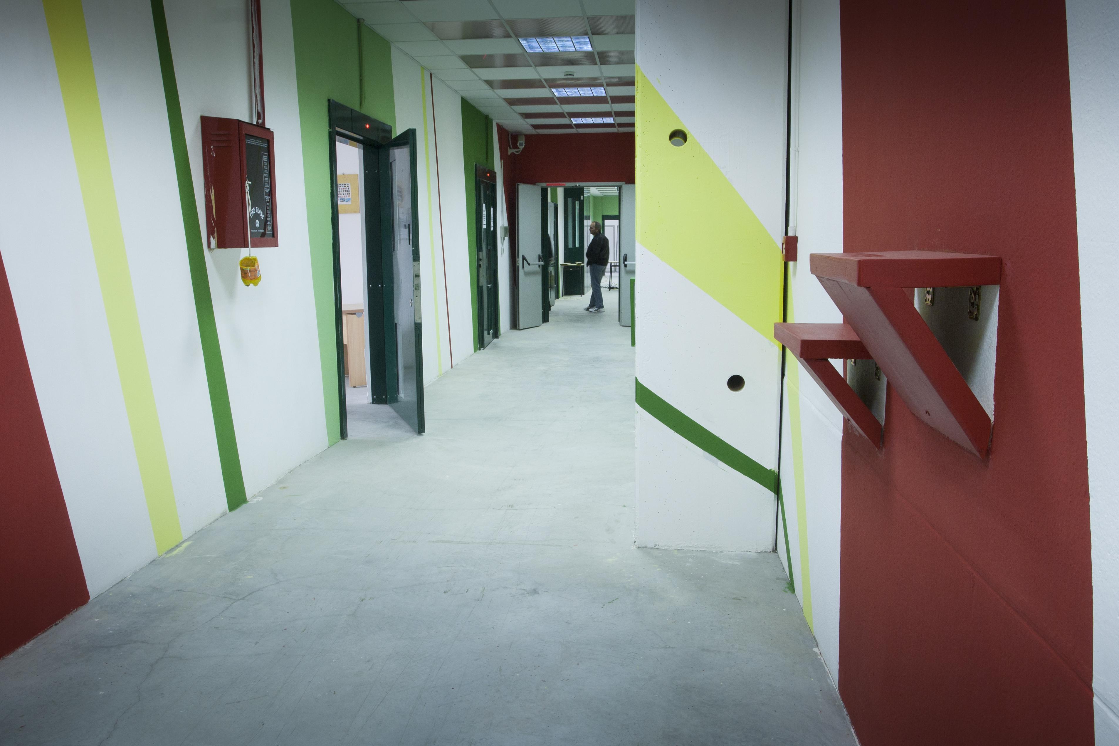 La rinascita del carcere di pescara con un progetto di - Progetto casa pescara ...