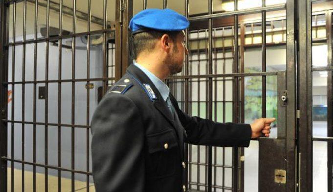 Latina eseguita misura cautelare carcere