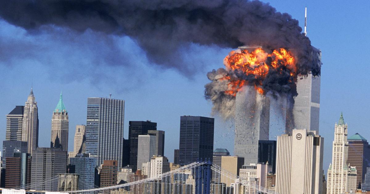 Accadde oggi, 11 settembre: l'attentato alle Torri Gemelle