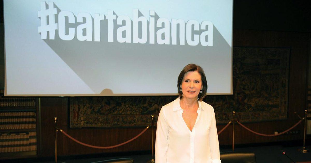 #cartabianca 28 gennaio