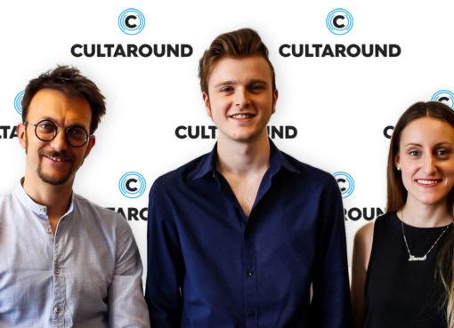 """< img src=""""https://www.la-notizia.net/CultAround"""" alt=""""CultAround"""""""
