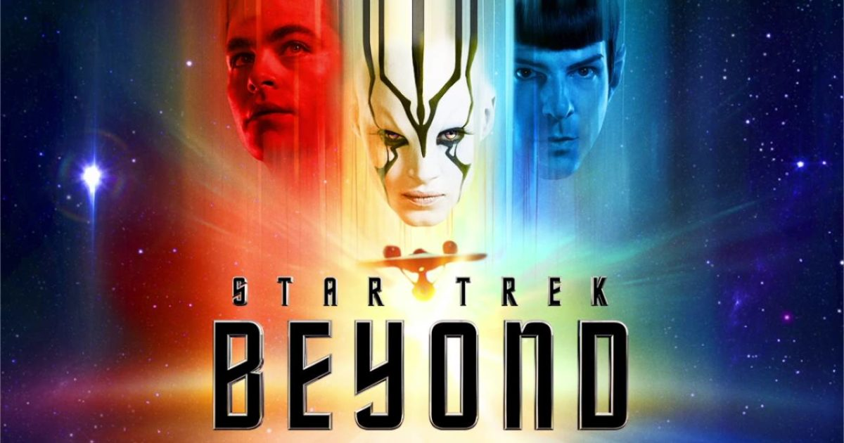 Star Trek Beyond Handlung