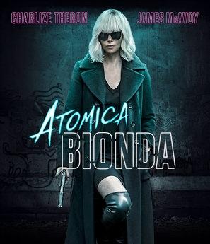 Atomica 2019