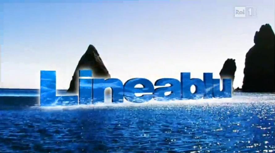 """""""Linea Blu"""" del 26 settembre alle 14 su RAI 1: viaggio all'isola di ..."""