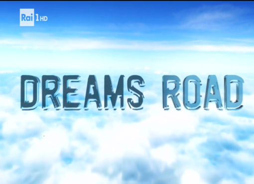 Dreams Road 7 marzo