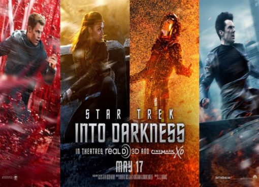 film star trek into darkness