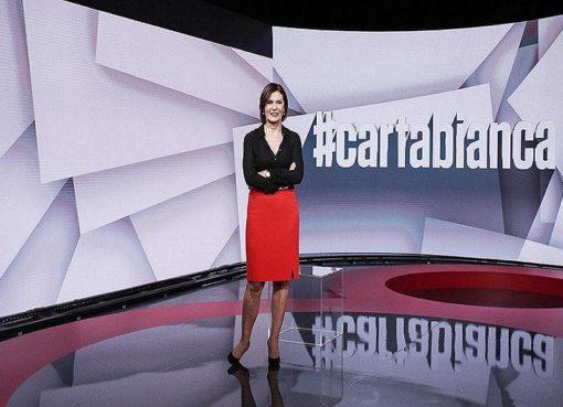 cartabianca 11 febbraio