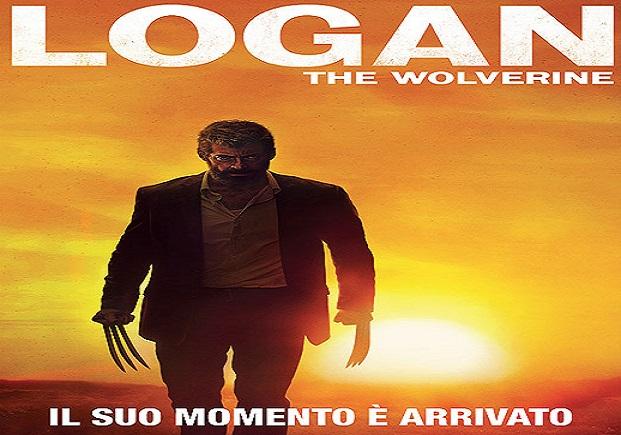 Logan Wolverine 2019
