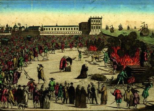 """< img src=""""https://www.la-notizia.net/inquisizione"""" alt=""""inquisizione"""""""