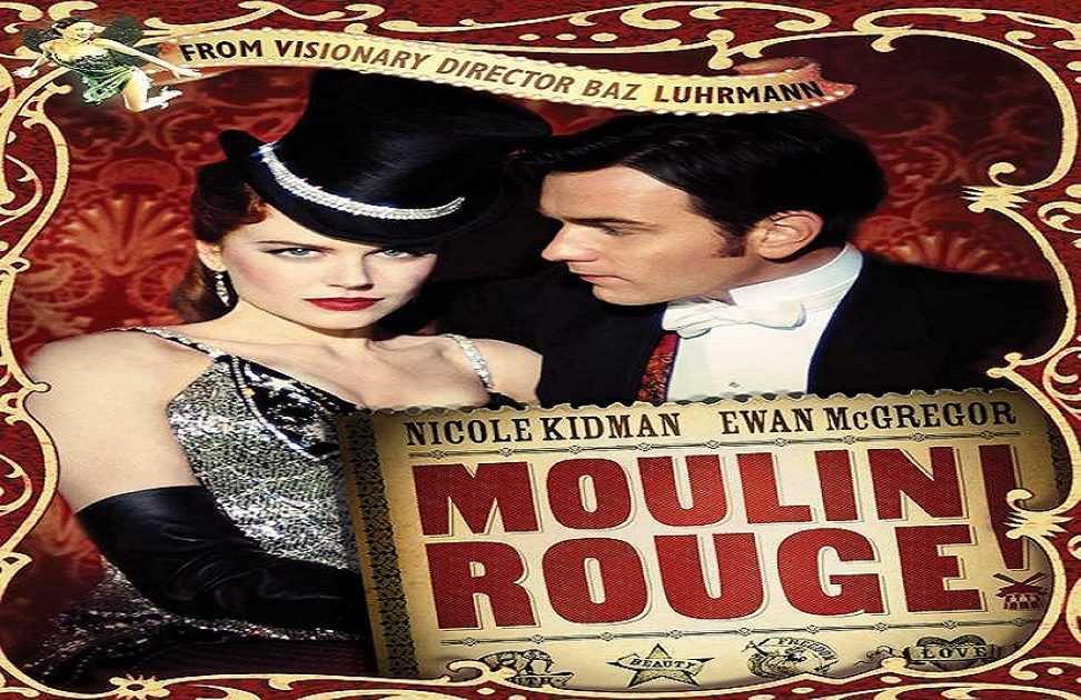 film moulin rouge 29 marzo