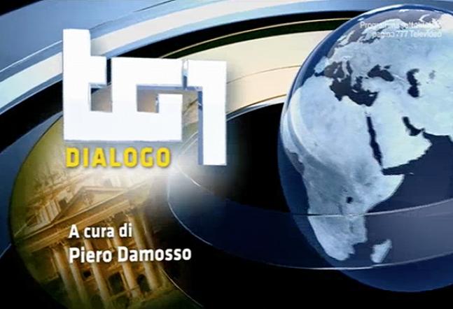 """Anticipazioni per """"TG 1 Dialogo"""" del 12 ottobre alle 8.20 su RAI 1 ..."""