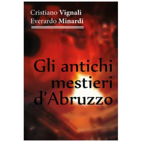"""title=""""gli antichi mestieri d'abruzzo>"""