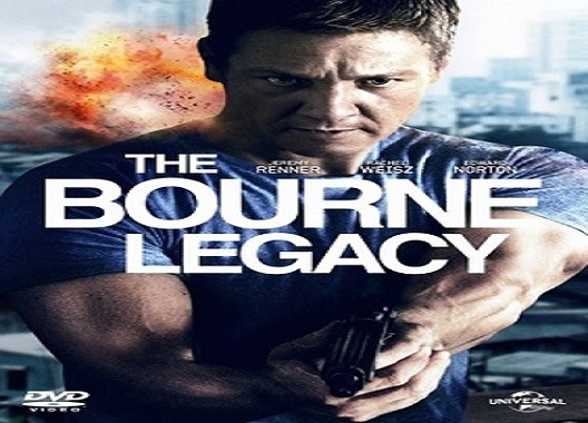 film bourne legacy