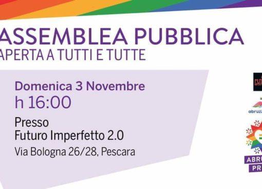 Abruzzo Pride