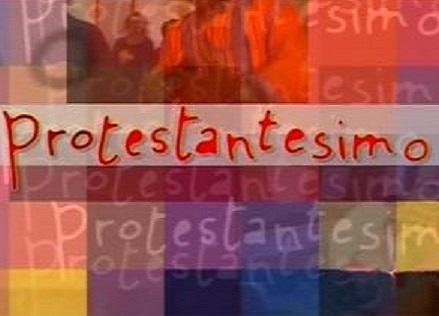 protestantesimo 12 luglio