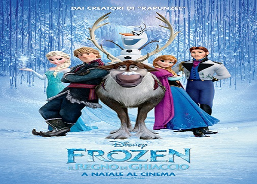 film Frozen