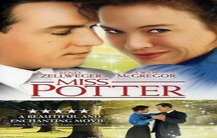 film Miss Potter