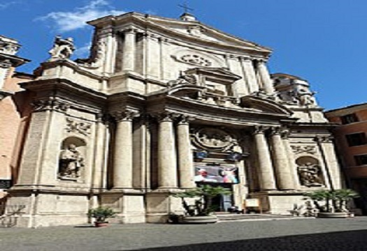 Divini Devoti San Marcello al Corso,