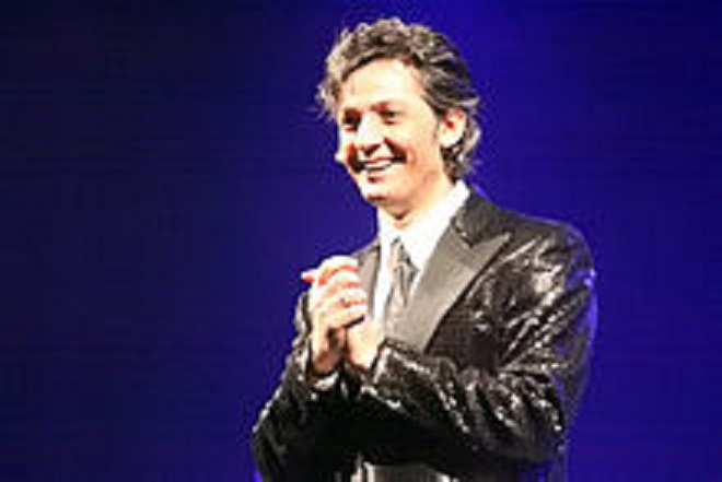 Tv Talk Fiorello