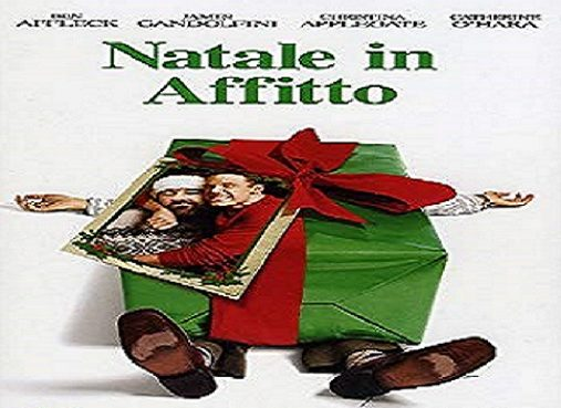 film natale in affitto