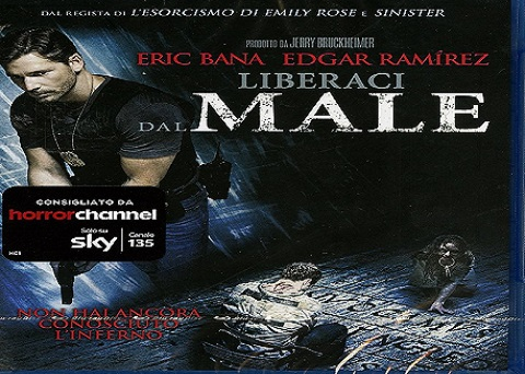 film liberaci dal male
