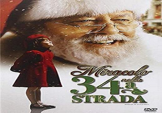film miracolo nella 34° strada