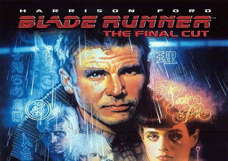 FILM BLADE RUNNER THE FINAL CUT