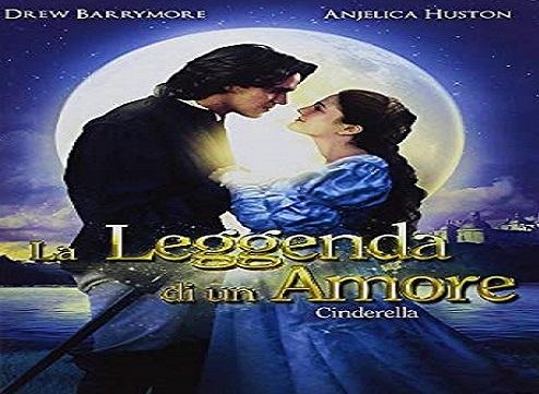 film la leggenda di un amore:: cinderella