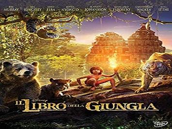 film il libro della giungla 2016