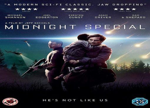 FILM MIDNIGHT SPECIAL