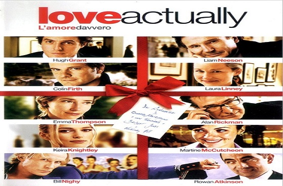 FILM LOVE ACTUALLY