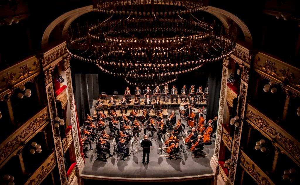 sinfonica abruzzese
