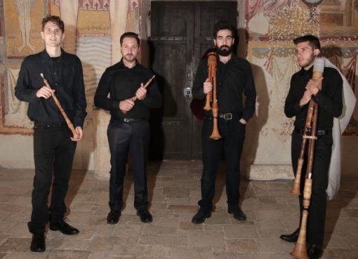 quartetto petra