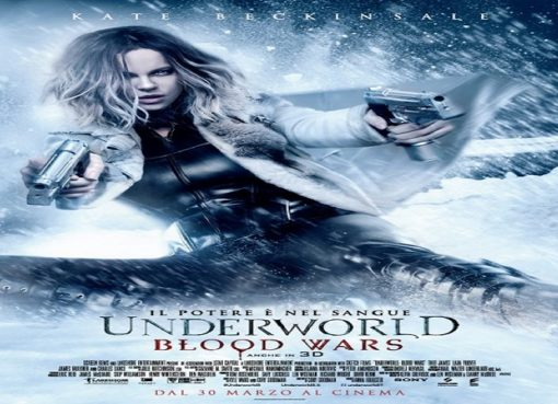 film Underworld - Blood Wars