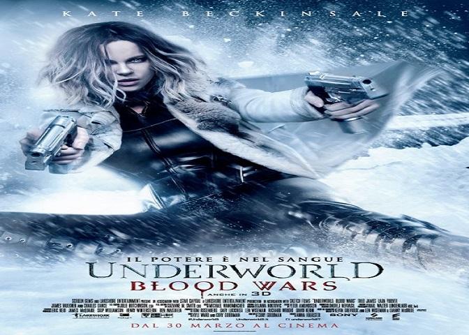 film Underworld - Blood Wars