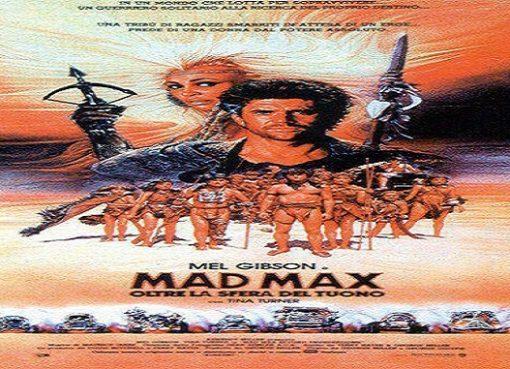 film mad max