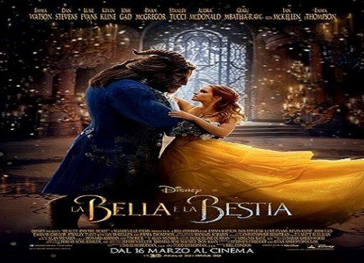 FILM LA BELLA E LA BESTIA 2017
