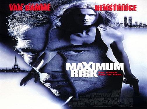 FILM MAXIMUM RISK